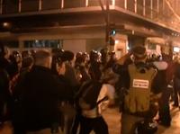 #OccupyOakland: 'Pigs Go Home'