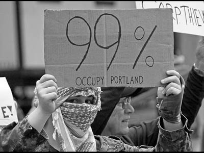 *Live Stream* Occupy Portland