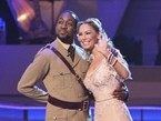 'Urkel' Dumped From 'DWTS'