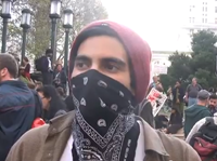 Occupier Explains How Protesters Take Marching Orders From Unions