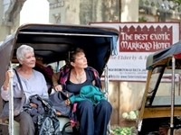 Trailer: The Best Exotic Marigold Hotel