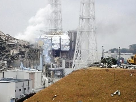 Japan To Go Nuclear-Free