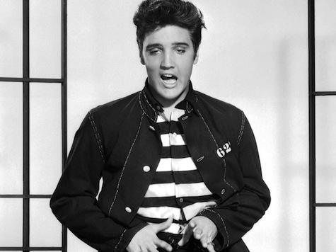Elvis Next Hologram Performer?