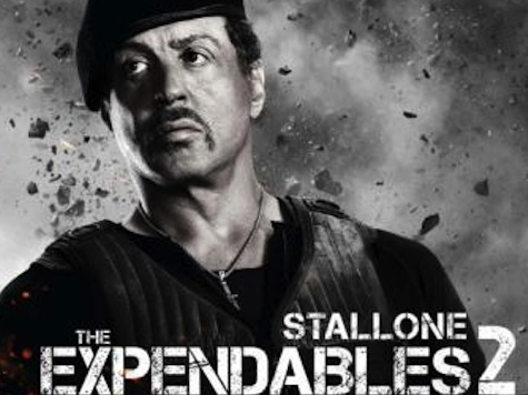 Trailer: The Expendables 2