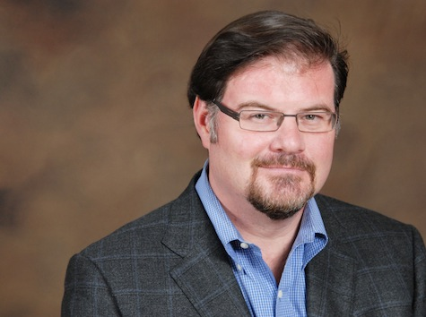 A Candid Conversation With Jonah Goldberg: Morgan, Maddow And 'The Tyranny Of Clichés'
