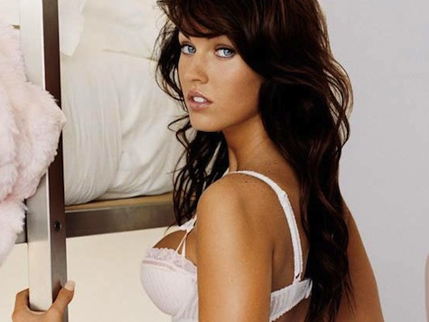 Megan Fox: People Want Me To Be Naughty