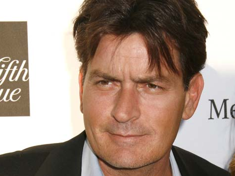 Charlie Sheen Regrets Being 'Verbally Immature'
