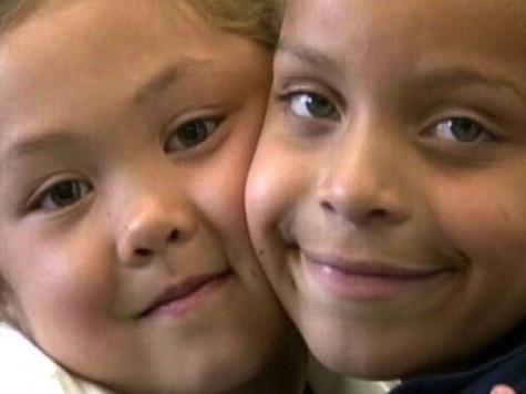 Hero Kid Saves Life With Heimlich