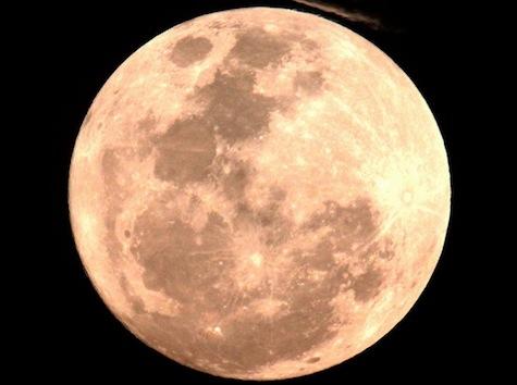 Science Behind Super Moon