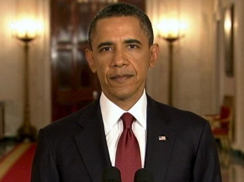 Former AG: Obama's Bin Laden Authorization Memo Was CYA Document