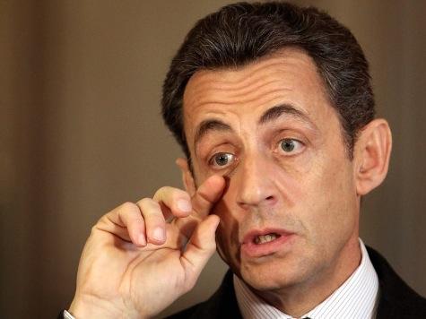 Sarkozy: Fin