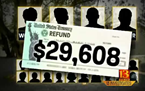 Millions Of Illegal Immigrants Getting Bigger Tax Refunds Than You