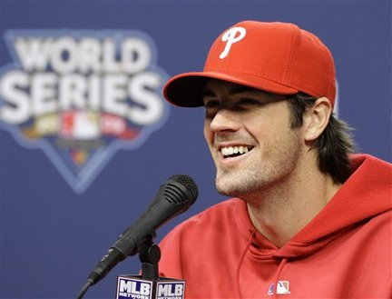 Phillies Pitcher Admits 'I Was Trying To Hit' Rookie Phenom Bryce Harper