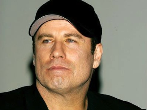 Man Sues Travolta For Sexual Battery
