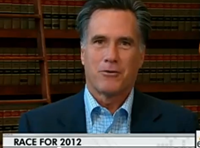 New Obama Ad Slams Romney's Opposing Bailouts