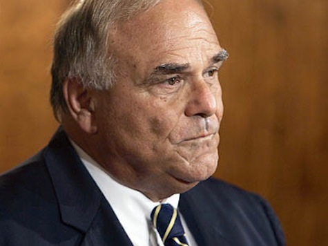 Former DNC Chair Rendell: Obama Should 'Man Up' And Tell Gay Marriage Position