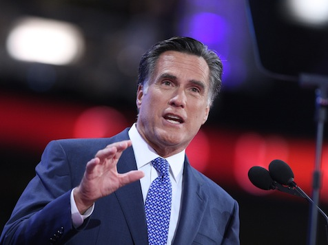 Romney Slams 'Life Of Julia': Obama Has To Use A Cartoon 'To Justify His Record'