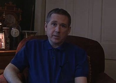Sen. Mark Kirk Releases Breathtaking Video Detailing Recovery From Stroke