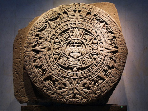 New Mayan Calendar Found: Doomsday Possibly Delayed