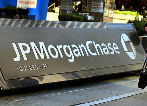 SEC Chair: We're Investigating JP Morgan