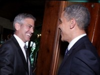 Clooney's Obama Bash Details Leaked to E!