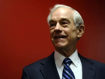 Ron Paul Ends Primary Campaign