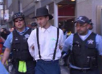 Protesters Arrested After Rushing Obama Campaign HQ