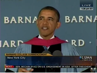 Obama: 'The Question Is Not Whether Things Will Get Better, They Always Do'