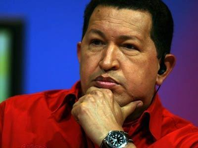 Report: Chavez Cancer Treatment 'Successful'