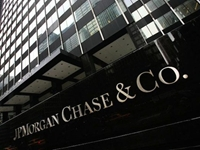 Three JPMorgan Chase Execs Resign After Trading Loss