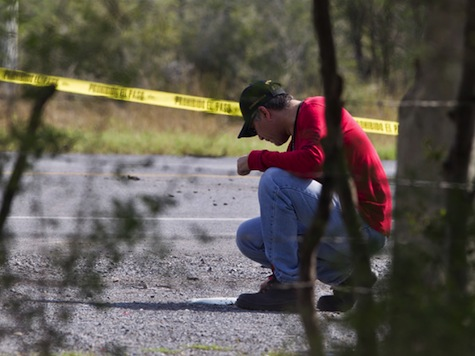 Dozens Of Headless Bodies Dumped On Mexico Highway