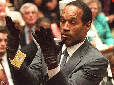 PI Makes Case For OJ Simpson's Innocence