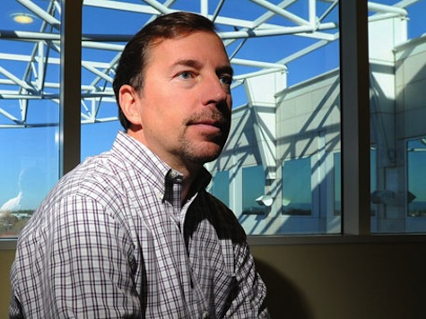 Yahoo Fires CEO Scott Thompson