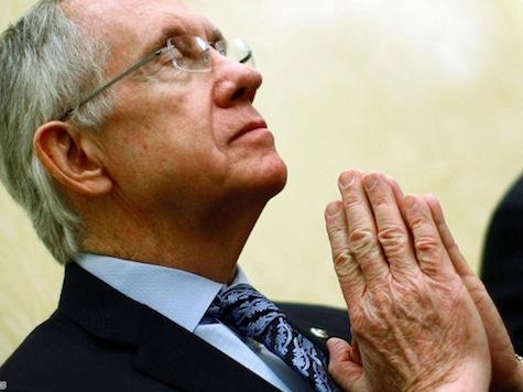 DSCC Head: Democrats Will 'Absolutely' Hold Senate