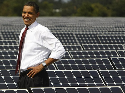 E-mails Show President Obama Had Direct Influence Over 'Green Energy' Loan Program