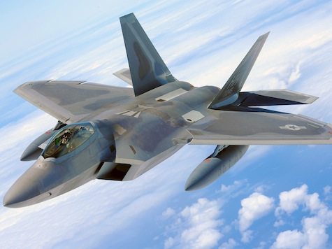 Military's Aging Aviation Force