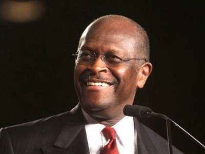Cain: Obama 'Taking Black People For Granted'
