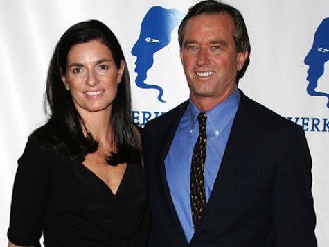 Robert F. Kennedy Jr.'s Wife Found Dead
