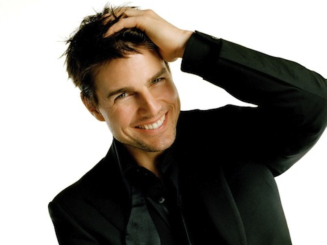 Tom Cruise Claims He's Victim Of Phone Hacking Scandal