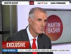 Koch Bros Lawyer Destroys MSNBC's Bashir