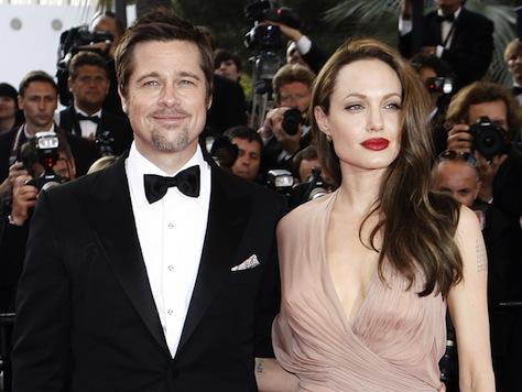 Brad Pitt Dispels Wedding Date Rumors