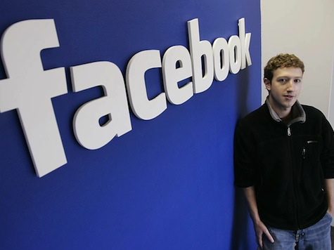 Facebook Shares Continue Negative Slide