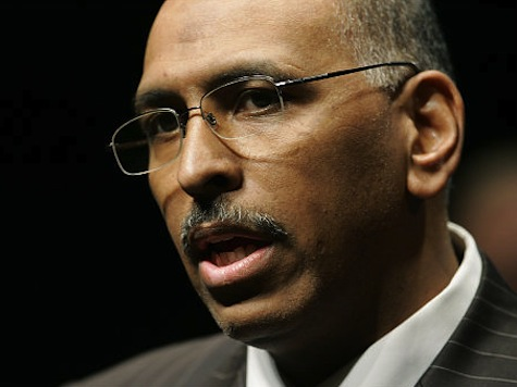 Michael Steele: Planned Parenthood Worked 'To Eliminate And Limit' African-Americans
