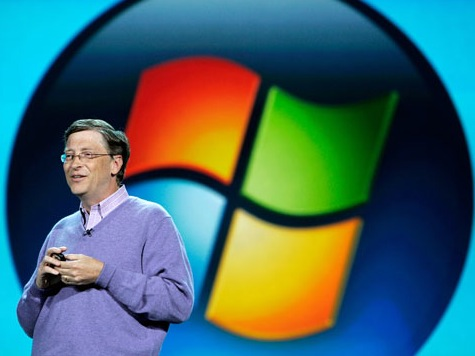 Microsoft Expects To Ship 350 Million Windows Devices In 2012