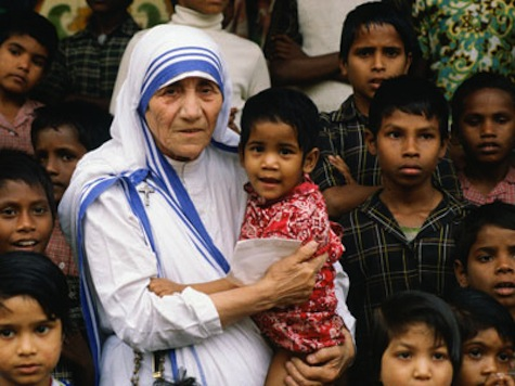 Cardinal: Mother Teresa Wouldn't Qualify As 'Religious' Under Obamacare Rule