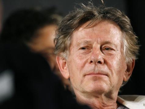 Cannes Celebrates Roman Polanski