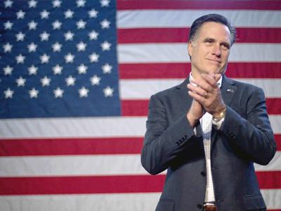 Romney Announces Bold Education Reforms
