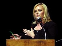 Flashback Jan 2010: Meghan McCain Says 'Tea Party Fringe' 'Isn't Relavant'