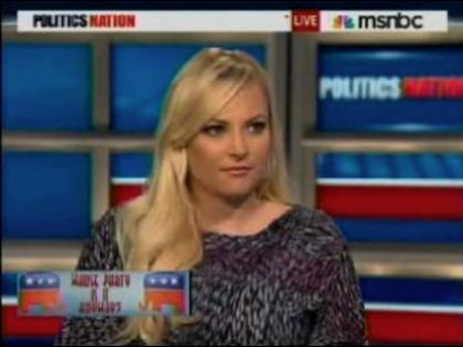 Meghan McCain Slams Breitbart As Hateful Extremist