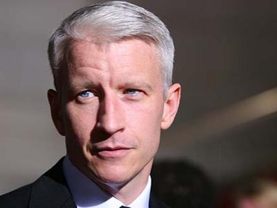 Anderson Cooper Kicks Guest Off Show